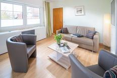 Ferienwohnung 1528356 für 4 Personen in Norderney