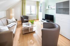 Holiday apartment 1528359 for 4 persons in Norderney