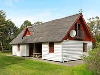 Holiday home 1528418 for 6 persons in Agger