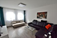 Studio 1528421 for 3 persons in Nuremberg