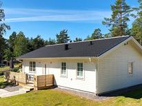 Holiday home 1528446 for 6 persons in Adriansnäs