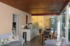 Vakantiehuis 1528477 voor 8 personen in Ag. Panteleimon