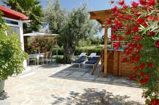 Holiday home 1528477 for 8 persons in Ag. Panteleimon