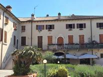 Appartement 1528524 voor 4 personen in Calmasino