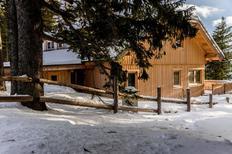 Ferienhaus 1528631 für 8 Erwachsene + 1 Kind in Klippitztörl