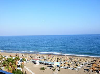 Für 8 Personen: Hübsches Apartment / Ferienwohnung in der Region Costa-del-Sol