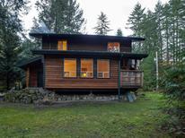 Casa de vacaciones 1528704 para 6 personas en Glacier