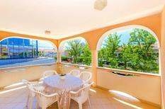 Appartement de vacances 1528725 pour 5 personnes , Novalja