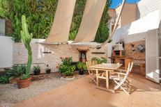 Ferienhaus 1528756 für 4 Personen in El Molinar
