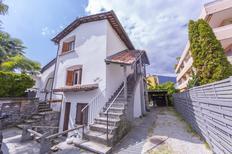 Ferienwohnung 1528811 für 4 Personen in Ascona
