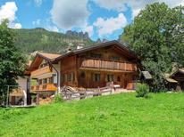 Appartement de vacances 1528843 pour 8 personnes , Pozza di Fassa