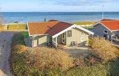 Ferienhaus 1528847 für 6 Personen in Hasmark Strand