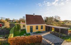 Casa de vacaciones 1528864 para 6 personas en Sønder Longelse