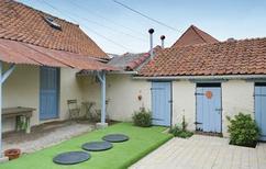 Dom wakacyjny 1528888 dla 4 osoby w Grigny