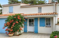 Maison de vacances 1528900 pour 8 personnes , La Tranche-sur-Mer