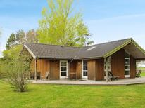 Holiday apartment 1528905 for 5 persons in Hårbølle