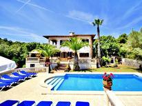 Ferienhaus 1528918 für 10 Erwachsene + 1 Kind in Artà