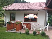 Casa de vacaciones 1528922 para 4 personas en Burggen