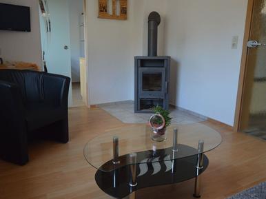 Gemütliches Ferienhaus : Region Mosel-Saar-Ruwer für 4 Personen