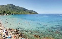 Ferienwohnung 1528976 für 5 Personen in Ogliastro Marina