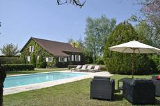 Holiday home 1528987 for 10 persons in Charrin
