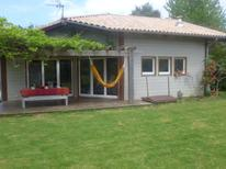 Holiday home 1529013 for 6 persons in Saint-Martin-de-Seignanx
