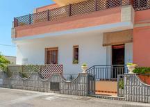 Ferienwohnung 1529024 für 5 Personen in Castro in Apulien