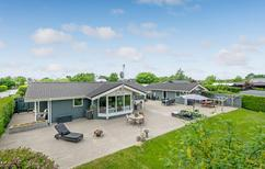 Holiday home 1529096 for 4 persons in Skæring Strand