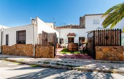 Ferienhaus 1529107 für 8 Personen in Cuevas del Campo