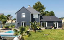 Dom wakacyjny 1529108 dla 10 osób w Bretteville-sur-Ay