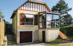 Ferienhaus 1529109 für 6 Personen in Hauteville-sur-Mer