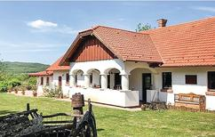 Holiday home 1529120 for 8 persons in Szólád