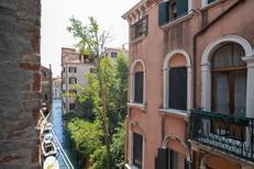 Rekreační byt 1529230 pro 6 osob v Benátky