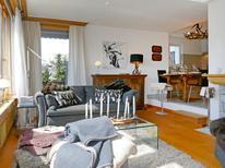 Ferienwohnung 1529234 für 4 Personen in St. Moritz