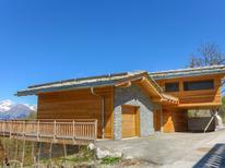 Villa 1529239 per 14 persone in Nendaz