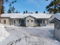 Holiday home 1529259 for 8 persons in Kuusamo