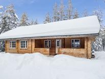 Holiday home 1529261 for 4 persons in Kuusamo