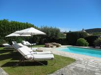 Holiday home 1529326 for 12 persons in Lorgues