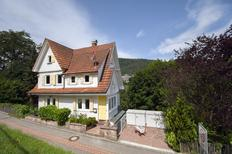 Holiday home 1529354 for 10 persons in Bad Herrenalb