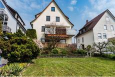 Studio 1529355 for 5 persons in Friedrichshafen