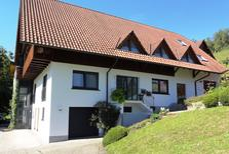 Appartement 1529366 voor 4 personen in Ottenhöfen im Schwarzwald