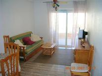 Appartement de vacances 1529400 pour 4 personnes , Guardamar del Segura