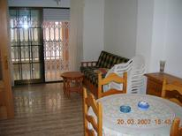 Appartement de vacances 1529401 pour 4 personnes , Guardamar del Segura