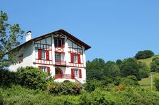Holiday home 1529412 for 16 persons in Aldudes
