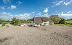 Ferienhaus 1529441 für 12 Personen in Kelstrup Strand