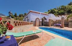 Maison de vacances 1529459 pour 6 personnes , Frigiliana