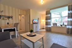 Appartement 1529462 voor 4 personen in Kellenhusen