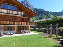 Ferienwohnung 1529467 für 6 Personen in Kandersteg