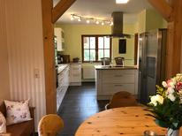 Holiday home 1529469 for 10 persons in Oberharz am Brocken-Stiege