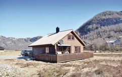 Dom wakacyjny 1529496 dla 8 osób w Grøtteland